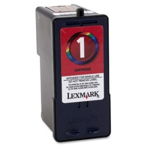 LEXMARK  1