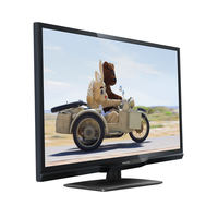 "Philips 24"" LED TV"