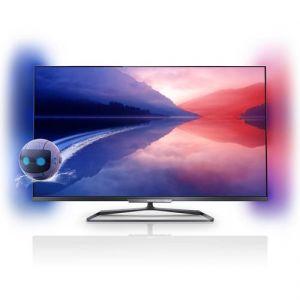 "Philips 55"" 3D LED SmartTV"