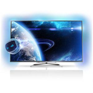 Philips Ultra HD, 3D LED SmartTV