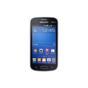 Smartphone Samsung GT-S7392 GALAXY Trend Lite Duos, Black