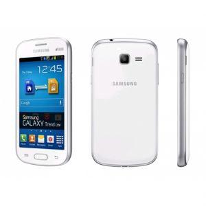 Smartphone Samsung GT-S7392 GALAXY Trend Lite Duos, White