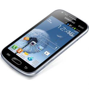 Smartphone Samsung GT-S7562 GALAXY S Duos, Black