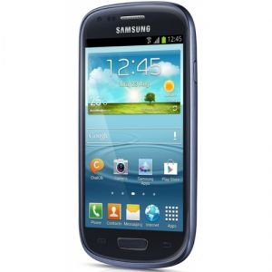 Smartphone Samsung GT-I8190 GALAXY SIII mini, Blue