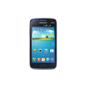 Smartphone Samsung GT-I8262 GALAXY Core Duos, Blue