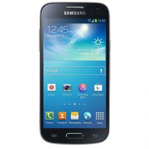 Smartphone Samsung GT-I9195 GALAXY S4 mini, Black