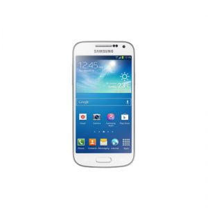 Smartphone Samsung GT-I9195 GALAXY S4 mini, White