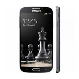 Smartphone Samsung GT-I9505 GALAXY S4, Deep Black