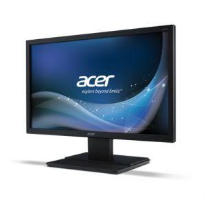 """Monitor Acer V206HQLbmd, LED, 19.5"""" (50 cm),"""