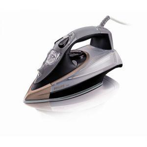 Philips Парна ютия Azur 200 g steam boost 2600 W 50 g/min SteamGlide Soleplate Iron Safety Auto
