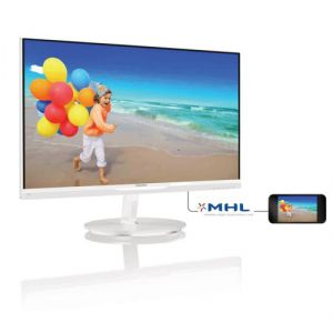 "Philips 23"" IPS Slim LED"