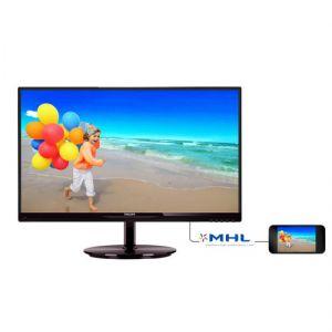 "Philips 21.5"" AH-IPS Slim LED"