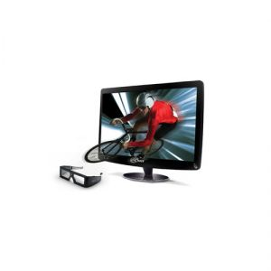 "Monitor Acer HS244HQBM, 3D LED, 23.6"" (60 cm)"
