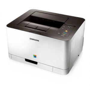 Color Laser Printer CLP-365