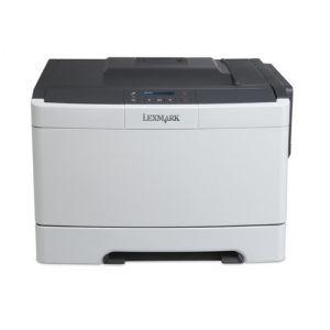 Color Laser Printer Lexmark CS310dn - Duplex