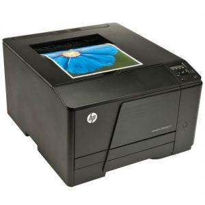 Принтер HP LJ Pro200colorM251n