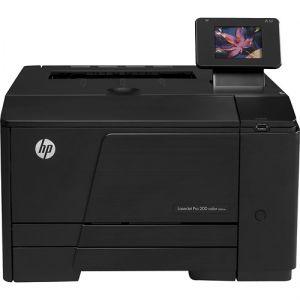 Принтер HP LJ Pro200colorM251nw
