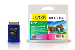 HP H22