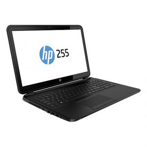 HP 255 AMD Dual Core E1-2100