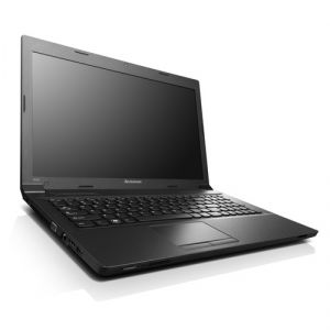 Lenovo IdeaPad B590 Black