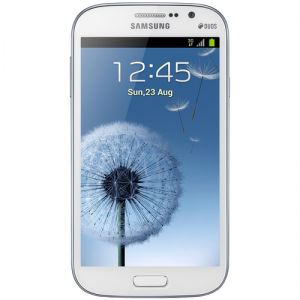 Smartphone Samsung GT-I9082 GALAXY Grand Duos, White