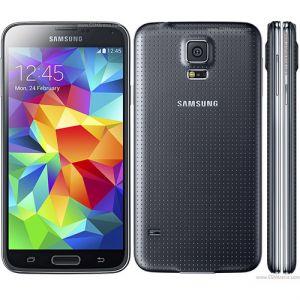 Smartphone Samsung SM-G900F GALAXY S5, Black