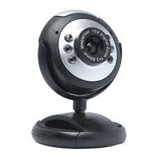 PC Camera:ST-CAM618