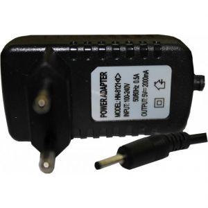 АДАПТЕР 5V 2.0A букса 3.5 мм за ТАБЛЕТ-238