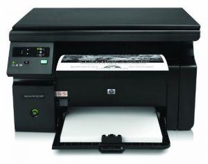 HP LaserJet Pro M1132 MFP