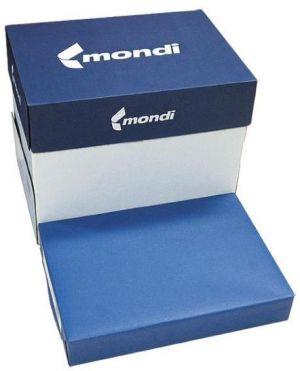 копирна хартия Mondi Blue А4, 80гр., 500л.