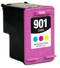 HP 901 съвместима